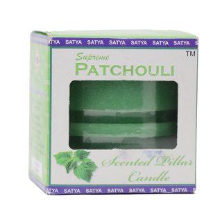 patchouli